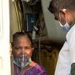 В Индии – новый суточный рекорд смертности от COVID-19