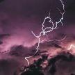 В Вашингтоне двое военных пострадали при ударе молнии в парке