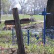 МЧС напоминает основные правила посещения кладбищ в зоне отчуждения на Радуницу