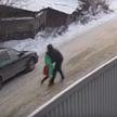 16-летний парень в Иркутске помог остановить педофила, похитившего 9-летнюю девочку