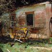 Пожар в Городокском районе: погиб мужчина