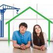Стоимость строительства жилья с господдержкой увеличилась на 6%