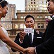 Свадьба с юморком! Фото, которые заставят вас улыбнуться!