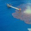 Крупнейший разлив нефти произошёл на платформе Husky у берегов Канады