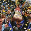 Марадона поздравил «Динамо-Брест» с чемпионством