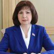 Кочанова провела переговоры с директором Европейского регионального бюро ВОЗ