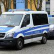 В Германии автомобиль наехал на пешеходов. Один человек погиб