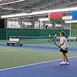 В Беларуси набирает ход турнир «Золотая ракетка»