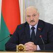 Лукашенко о штрафах за несоблюдение масочного режима: Кто вам дал право на это? В каком законе написано, что вы имеете право штрафовать людей?
