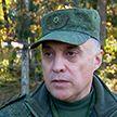 Вольфович: В сутки отмечаем до 20 попыток вытеснения мигрантов на территорию Беларуси