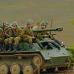 Международная выставка вооружения и военной техники MILEX открылась в Минске