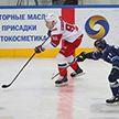Ярославский «Локомотив» не оставил шансов «Динамо» на Минск-Арене