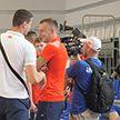 Сборная Беларуси по баскетболу продолжает выступление в европейской части квалификации чемпионата мира