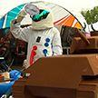 «Wargaming Fest: День танкиста» в Минске: как это было