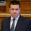Премьер-министром Эстонии стал Юри Ратас