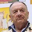 Ушел из жизни создатель олимпийского Мишки Виктор Чижиков