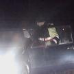 Пьяный мастер катался по городу на чужой машине