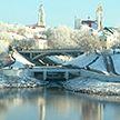 Арктическая погода пришла в Беларусь:  до -20°С, метели и порывистый ветер