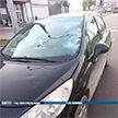 13-летний велосипедист попал под колеса автомобиля в Минске