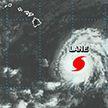 Ураган «Лэйн» надвигается на Гавайи