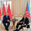 Лукашенко и Алиев провели телефонный разговор