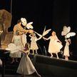 Большой театр завершил свой 87-й сезон спектаклем «Виллисы. Фатум»