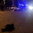 Смертельное ДТП: водитель сбил пешехода, скрылся и пьянствовал у знакомого