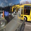 «Минсктранс» сообщил об изменениях маршрутов общественного транспорта в Минске 6 сентября