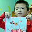 Дети с тяжёлыми заболеваниями прибыли из Китая на медреабилитацию в Беларусь