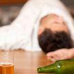 Пьяный отец случайно раздавил свою дочь, пока жена была в роддоме