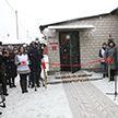 Домашний уют для тех, кто остался без крыши над головой. Кризисный центр для лиц без определенного места жительства открылся в Гомеле