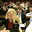 Конференция ООН в Женеве: Беларусь представила стратегию активного долголетия