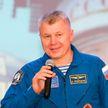 Квартиру космонавта Олега Новицкого ограбили в Москве
