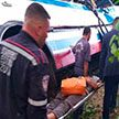 16 человек погибли в аварии с автобусом в Венесуэле