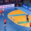 Чемпионат мира по гандболу: команда Венгрии обыграла бразильцев