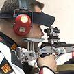 Белорусская команда заняла 3 место в стрельбе из малокалиберной винтовки на чемпионате мира