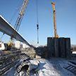 Стратегическое  значение: новый мост над Сожем должны возвести за два года