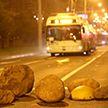 В Минске подсчитывают ущерб от ночных беспорядков