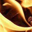 Женщина погибла на пожаре в пятиэтажке в Гродно