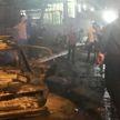 16 человек погибли при взрыве кислородного баллона в Каире