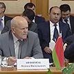 Органы финансового контроля стран СНГ познакомились с белорусским опытом в этой сфере