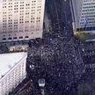 Почти 10 тыс. человек задержаны в ходе массовых беспорядков в США