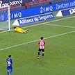 Чемпионат Испании по футболу: «Севилья» одержала третью победу подряд