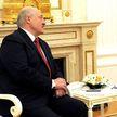 Лукашенко о предложениях перенести переговорную площадку по Донбассу: Глупость несусветная