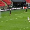 Суперкубок Англии по футболу: «Арсенал» обыграл «Ливерпуль»