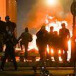 Более 60 полицейских пострадали в ходе беспорядков во Франции