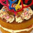 Дети Кейт Миддлтон испекли для нее торт ко Дню матери