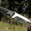 В Гродно пьяный мужчина метнул два ножа в детей