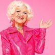 Как выглядит самая стильная бабушка Instagram, которой уже более 90 лет?