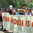 В Австралии сотни студентов вышли на протест в защиту экологии